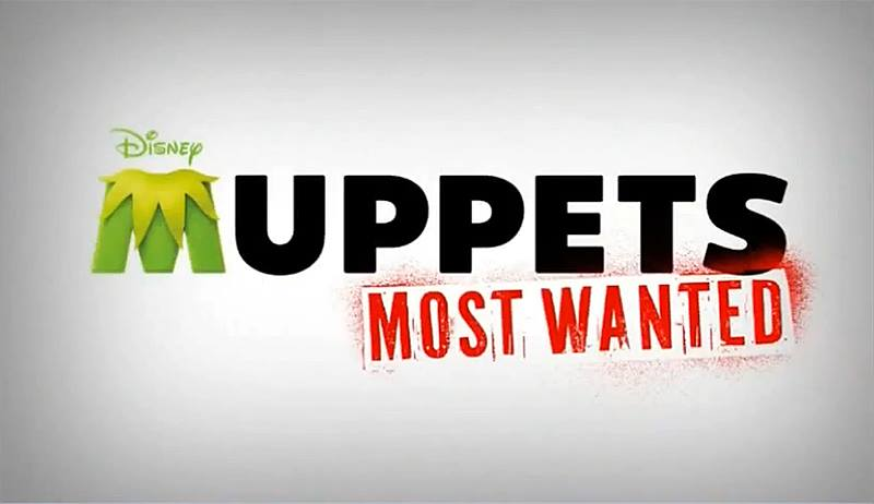 SEQUEL! SEQUEL! SEQUEL! Muppets Most Wanted.
