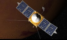 We're on our way to Mars AGAIN! MAVEN spacecraft launched today