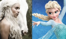 This 'Game of Thrones' Version of 'Let It Go' is Everything We Need