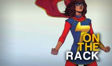 On the Rack: Ms Marvel #3