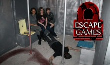 Geekpr0n visits Escape Games