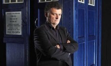 Steven Moffat is Leaving Doctor Who