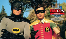The Best Questions & Answers from Adam West and Burt Ward's Final Canadian Appearance