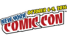 GEEKPR0N Goes to New York Comic Con