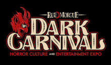 RUE MORGUE Brings Horror Show to Hammer Town