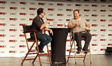 FanExpo 2016: Joe Quesada Returns!