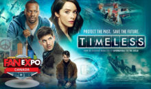 FanExpo 2016: Exclusive First Look at Timeless