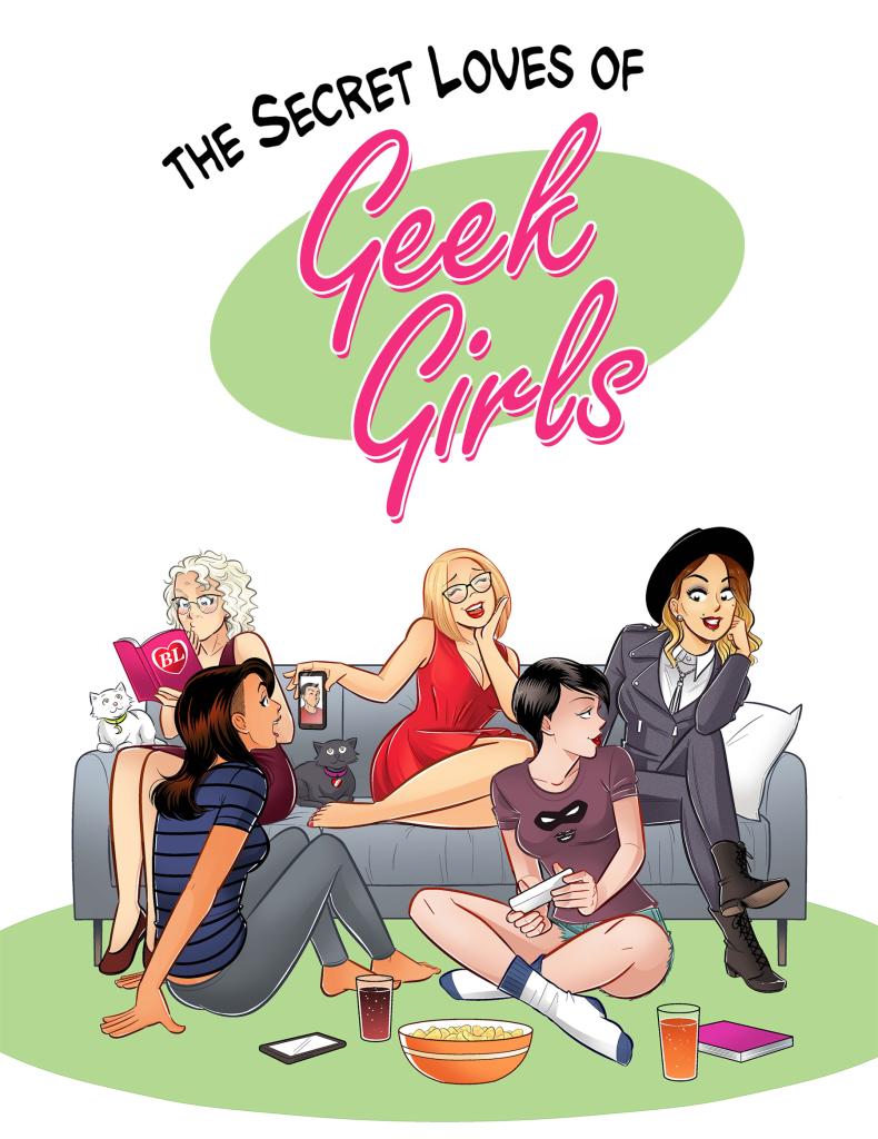 geek-girls